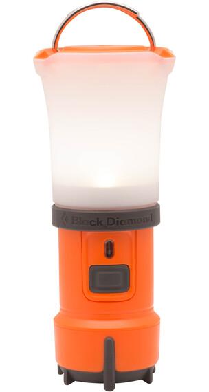 Black Diamond Voyager Lantern Vibrant Orange